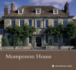 Mompesson House - National Trust