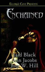 Enchained - Ann Jacobs