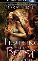 Tempting the Beast : Breeds Series : Book 1 - Lora Leigh