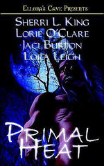 Primal Heat - Sherri L. King