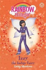 Inky the Indigo Fairy : The Rainbow Fairies : The Rainbow Magic Series : Book 6  - Daisy Meadows