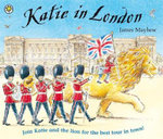 Katie in London - James Mayhew