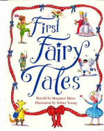 First Fairy Tales - Margaret Mayo