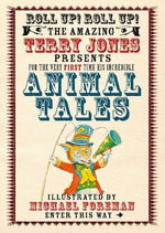 Animal Tales :  Animal Tales - Terry Jones