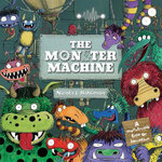 The Monster Machine - Nicola L. Robinson