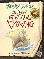 The Saga of Erik the Viking - Terry Jones