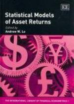 The International Library of Financial Econometrics