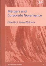 Mergers and Corporate Governance - J.Harold Mulherin