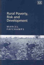 Rural Poverty, Risk and Development : The Gibbs Farmstead in Southern Appalachia, 1790-1... - Marcel Fafchamps