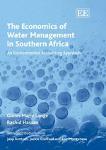 Econs Water Mgmt South Africa - Glenn-Marie Lange