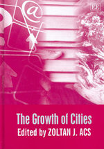 Growth of Cities - Acs
