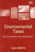 Environmental Taxes - Kalle Maatta