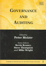 Governance and Auditing