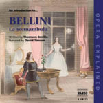 La Sonnambula : An Introduction to Bellini's Opera - Thomson Smillie