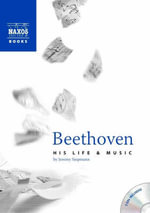Beethoven : His Life and Music - Jeremy Siepmann