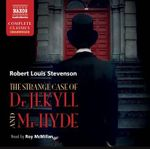 Jekyll and Hyde - Robert Louis Stevenson