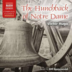The Hunchback of Notre Dame - Victor Hugo