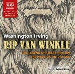 Rip Van Winkle - Irving Washington