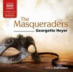 Masqueraders - Georgette Heyer
