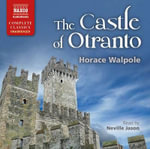 The Castle of Otranto - Horace Walpole