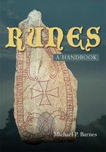 Runes : A Handbook - Michael P. Barnes