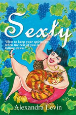 Sexty : Shopping Without Compromise - Alexandra Levin