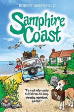Samphire Coast - Robert Greenfield