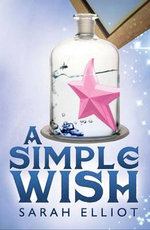 A Simple Wish - Sarah Elliot
