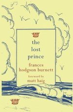 The Lost Prince - Frances Hodgson Burnett