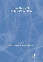 Handbook of Public Protection