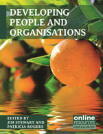 Developing People and Organisations - Jim Stewart