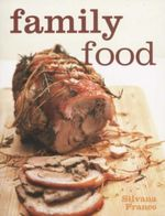 Family Food - Silvana Franco