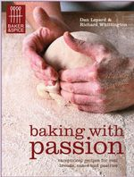 Baking with Passion - Dan Lepard