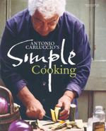 Antonio Carluccio's Simple Cooking - Antonio Carluccio