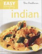Indian : Easy Everyday - Das Sreedharan