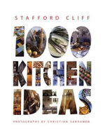 1000 Kitchen Ideas - Stafford Cliff