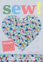 Sew! - Cath Kidston
