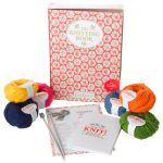 The Knitting Tin Book - Cath Kidston