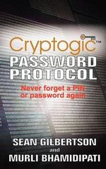 The Cryptogic Password Protocol - Sean Gilbertson
