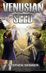 Venusian Seed - Stephen Skinner