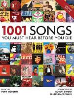 1001 Songs : You Must Hear Before You Di - Robert Dimery