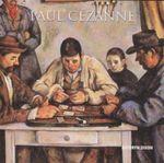 Paul Cezanne - Kathryn Dixon
