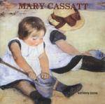 Mary Cassatt - Kathryn Dixon