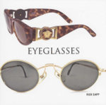 Eye Glasses - Rick Saap