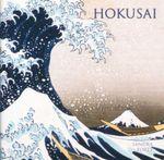 Hokusai - Sandra Forty