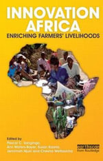 Innovation Africa : Enriching Farmers' Livelihoods :  Enriching Farmers' Livelihoods