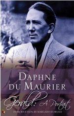 Gerald : A Portrait - Daphne Du Maurier