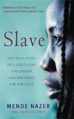 Slave - Mende Nazer