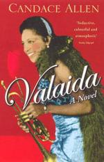 Valaida - Candace Allen