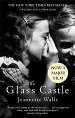 The Glass Castle :  The Ultimate Eye Makeup Guide - Jeannette Walls